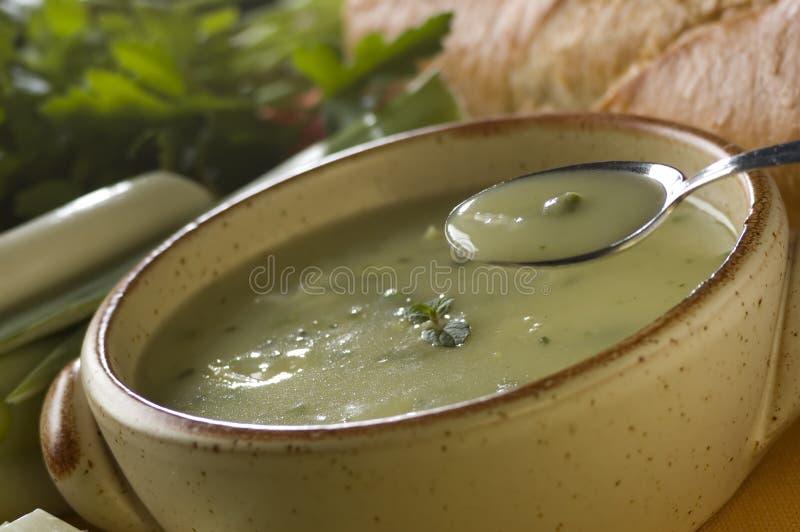 суп стоковая фотография rf