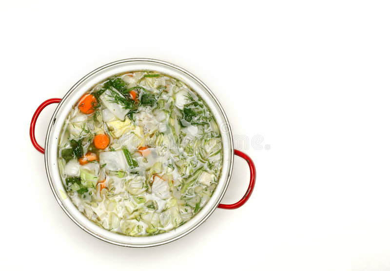 суп стоковое фото rf
