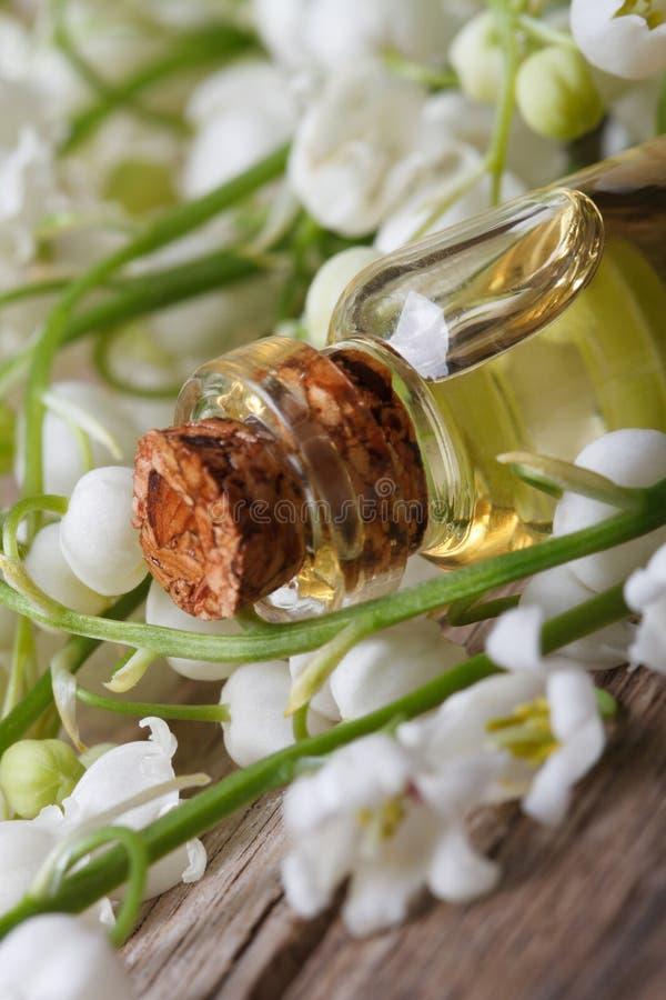 Download Суть лилий долины на таблице Стоковое Фото - изображение насчитывающей элегантность, женщина: 40591558