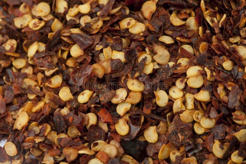 Сухой перец стоковые фото