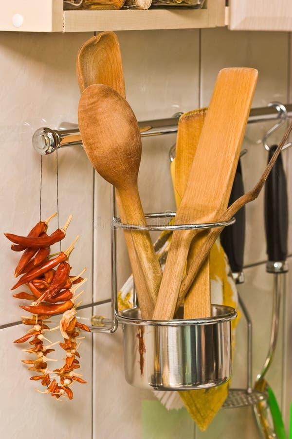 сухой перец стоковое изображение