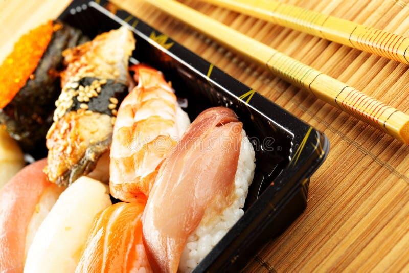 суши стоковое изображение