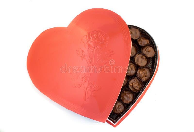 Download сформированное сердце коробки Стоковое Изображение - изображение насчитывающей сердце, влюбленность: 483867