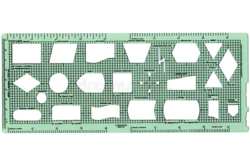 схема технологического процесса стоковое фото rf