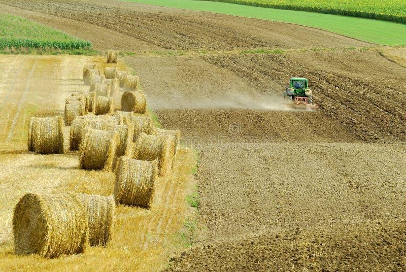 Download Сцена Abricultural стоковое изображение. изображение насчитывающей aiders - 33737247