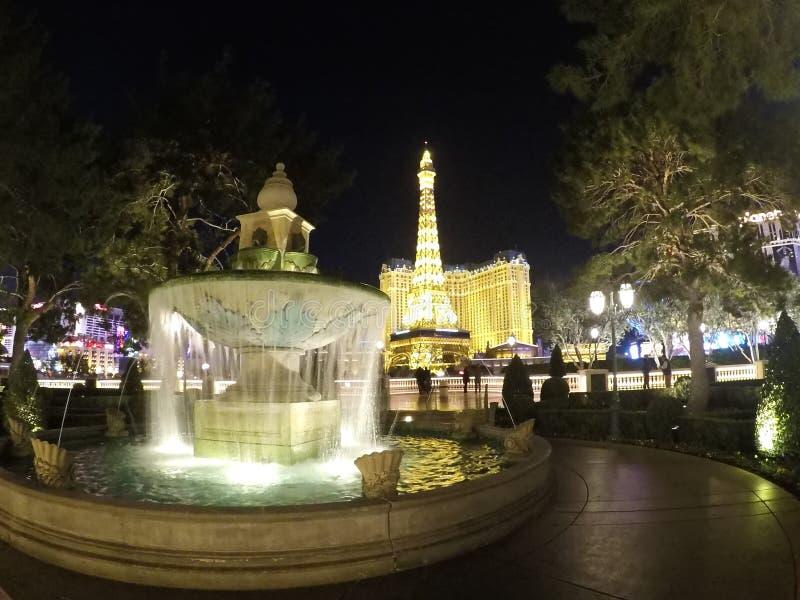 Сцены вокруг Лас-Вегас Невады стоковые фото