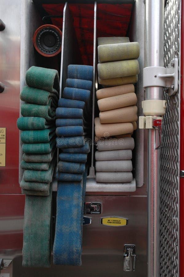 Сцены от среднезападного дома огня США стоковые изображения rf