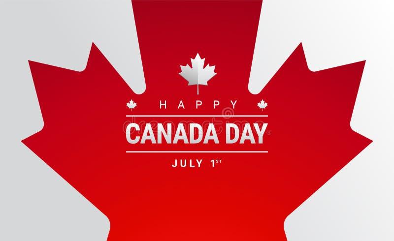 Поздравление в канаду