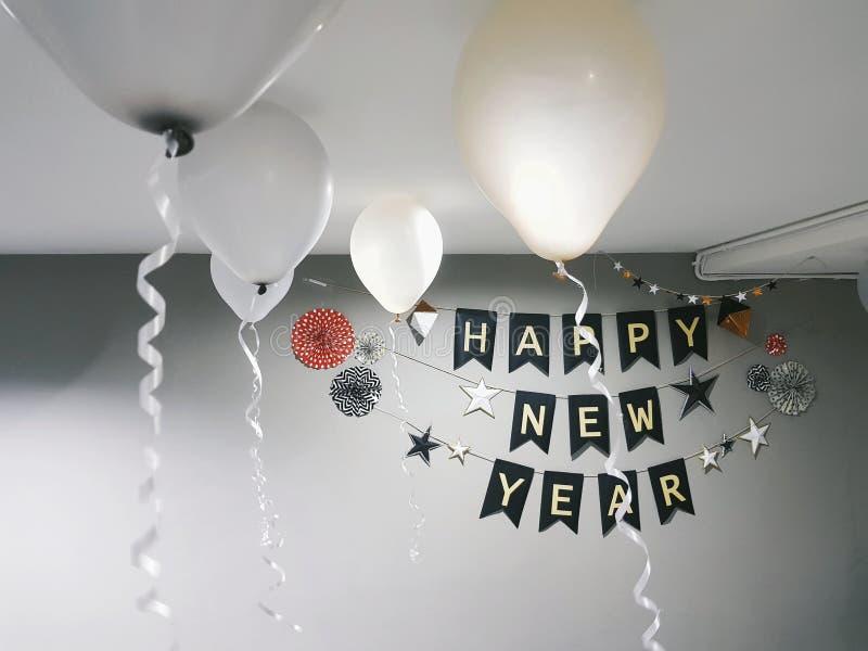 счастливое Новый Год стоковые фото