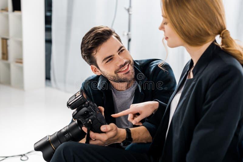 как отношения между фотографом и моделью эпизод, когда