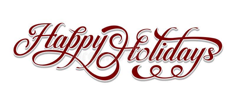 Счастливый текст праздников