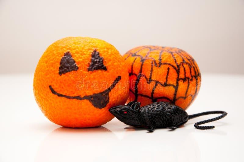 Счастливый halloween стоковое фото