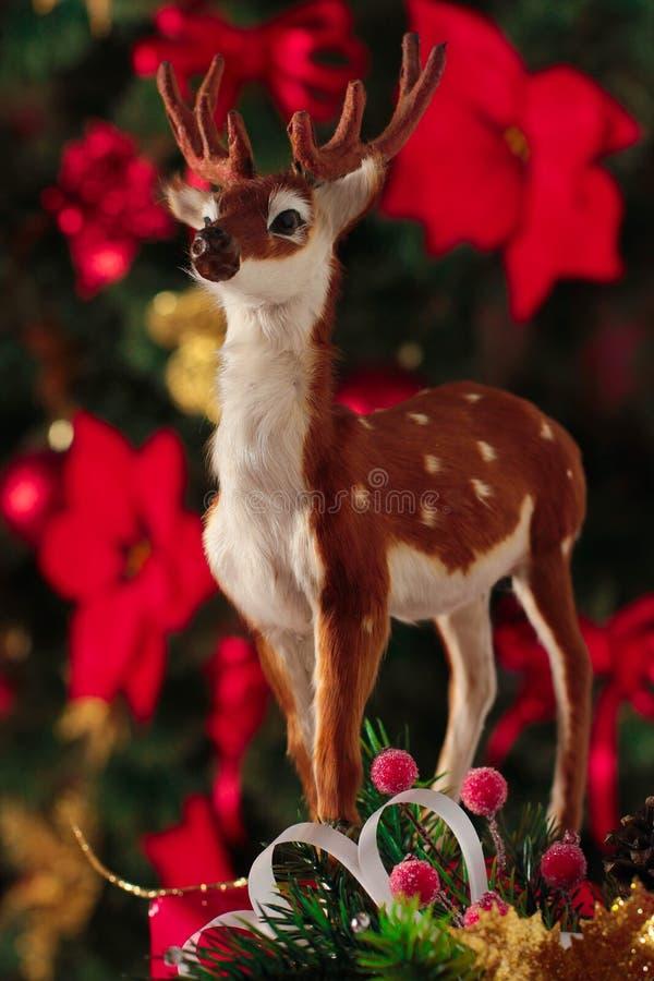 Счастливый Новый Год, обои Нового Года, рождество стоковые фотографии rf