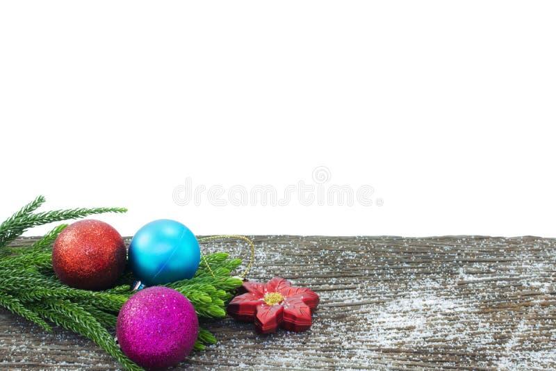 Счастливый Новый Год, рождество, с Рождеством Христовым изолят на белой предпосылке стоковое изображение