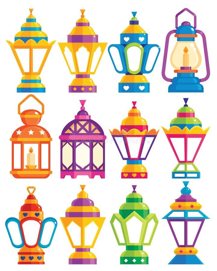 Счастливый Рамазан бесплатная иллюстрация