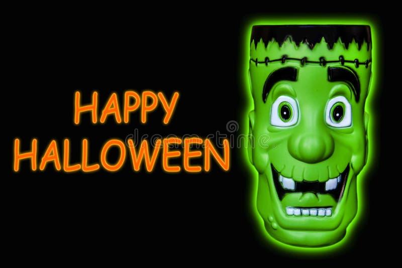 Download Счастливый хеллоуин иллюстрация штока. иллюстрации насчитывающей franky - 33739524