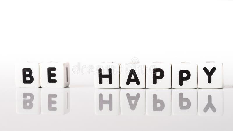 Счастливый стоковые изображения rf