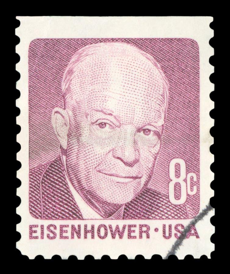 США - Печать почтового сбора стоковые изображения rf