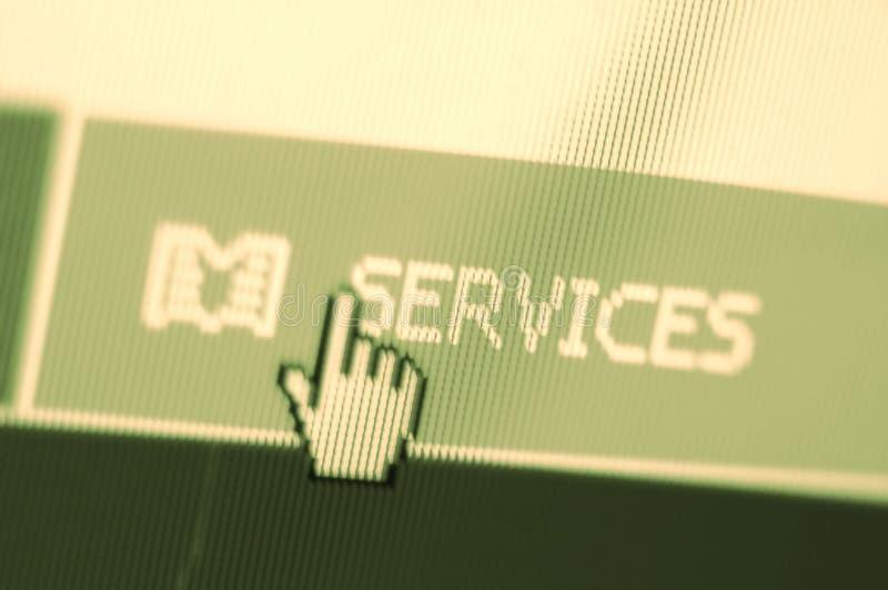 съемка экрана стоковое фото rf