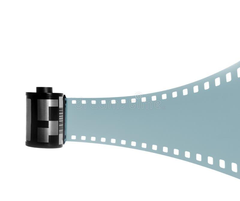съемка filmstrip 35mm стоковые изображения rf