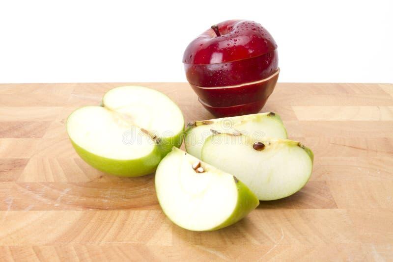 съешьте плодоовощ готовый к стоковая фотография rf