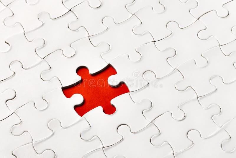 Сыгранность решения игры головоломки стоковое изображение