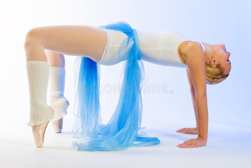 сыгровка балерины стоковые фотографии rf