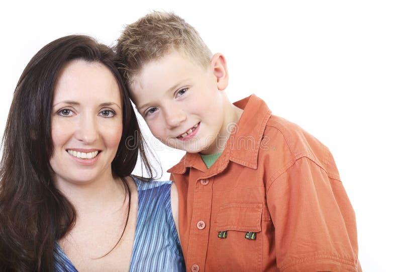 Download сынок мати стоковое изображение. изображение насчитывающей вилочка - 484897