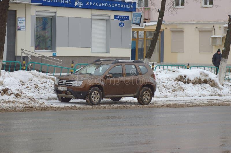 Сыпня Renault стоковые изображения rf