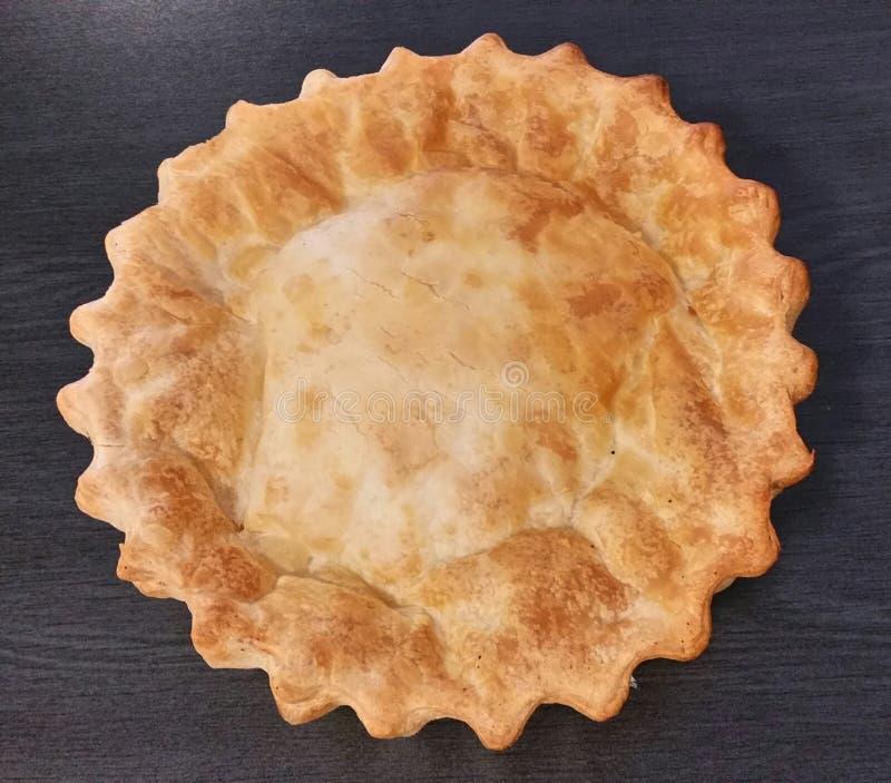 Сыр пирога стоковое фото