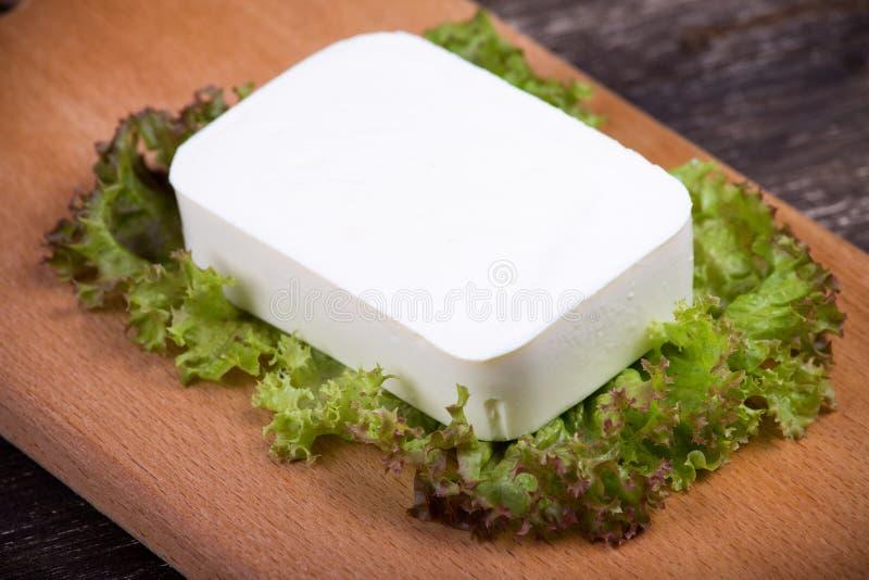 Сыр фета стоковые фото