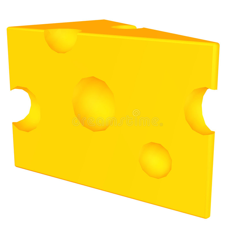 сыр иллюстрация штока