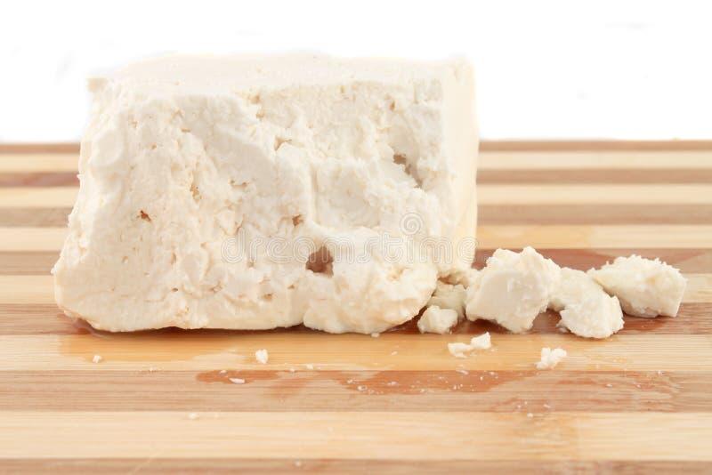 Сыр Feta стоковые фотографии rf