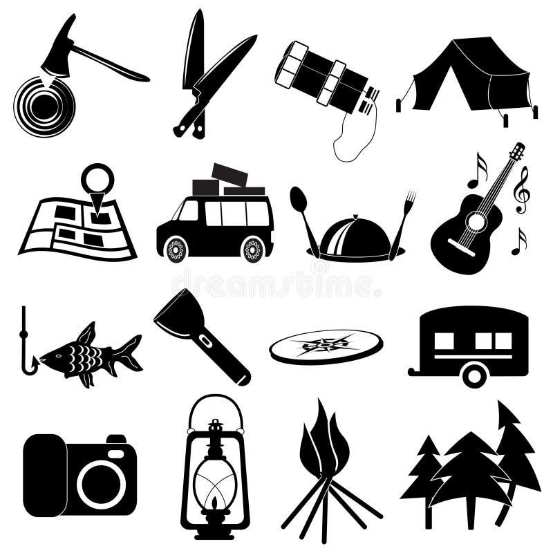 сь установленные иконы бесплатная иллюстрация