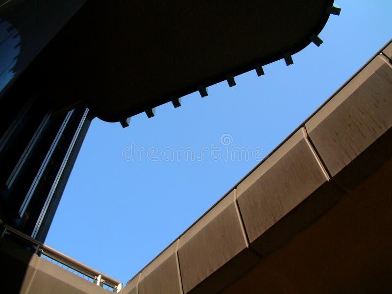 Сюрреалистический космос Стоковое Фото