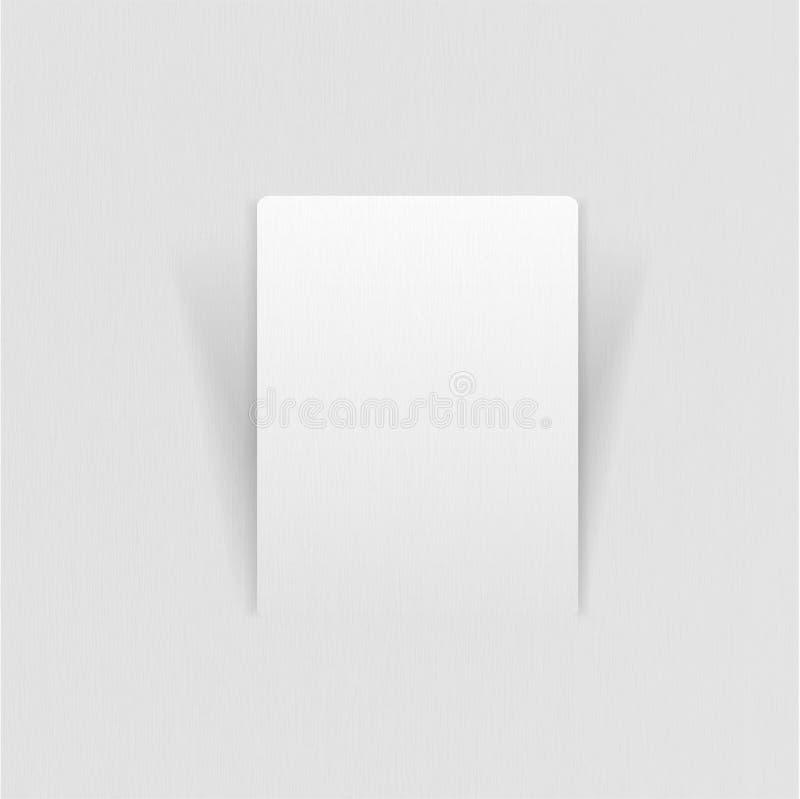 Download Славные лист на предпосылке Иллюстрация вектора - иллюстрации насчитывающей документ, уговариваний: 40575099