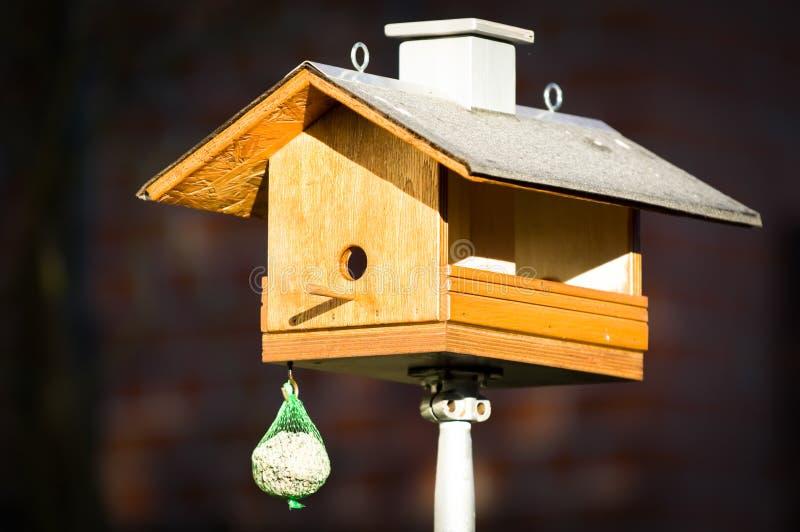 Birdhouse стоковые изображения