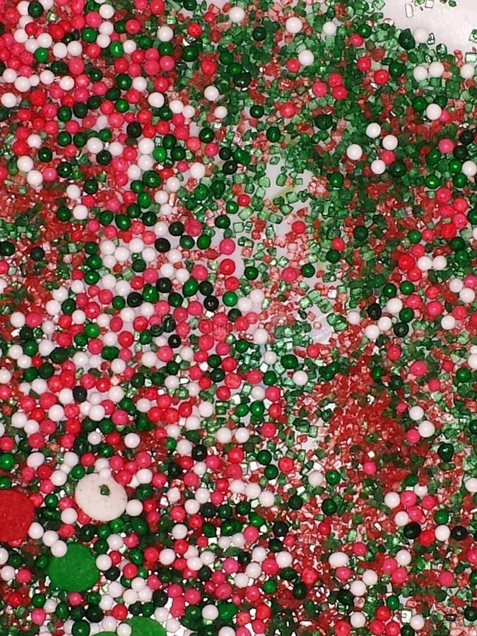 Сладостное Кристл стоковая фотография rf