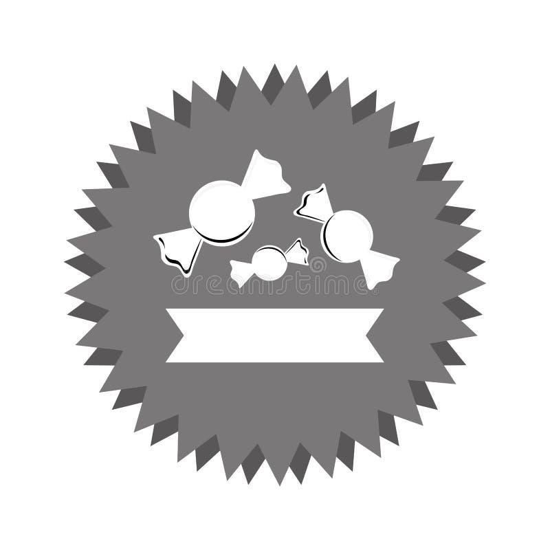 Download сладостный дизайн конфеты иллюстрация вектора. иллюстрации насчитывающей группа - 81802378