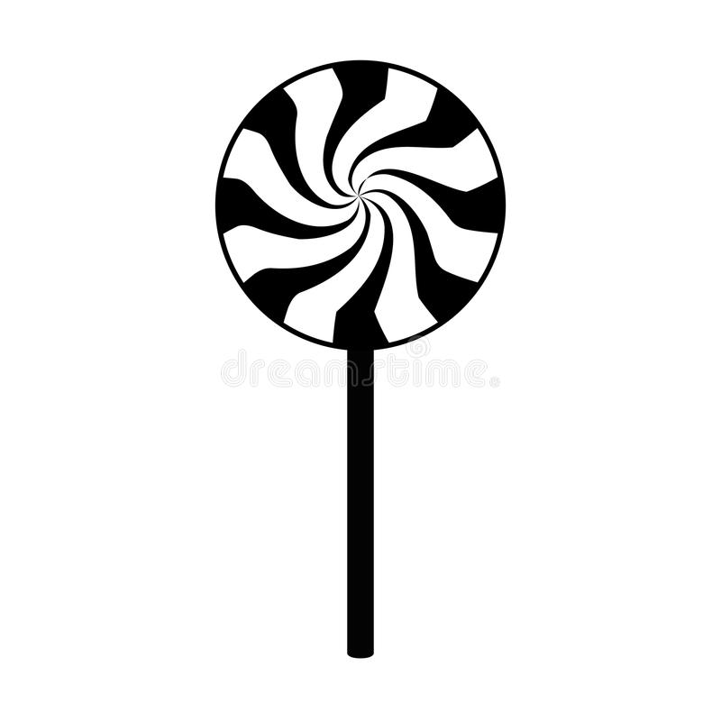 Download сладостный дизайн конфеты иллюстрация вектора. иллюстрации насчитывающей икона - 81802382