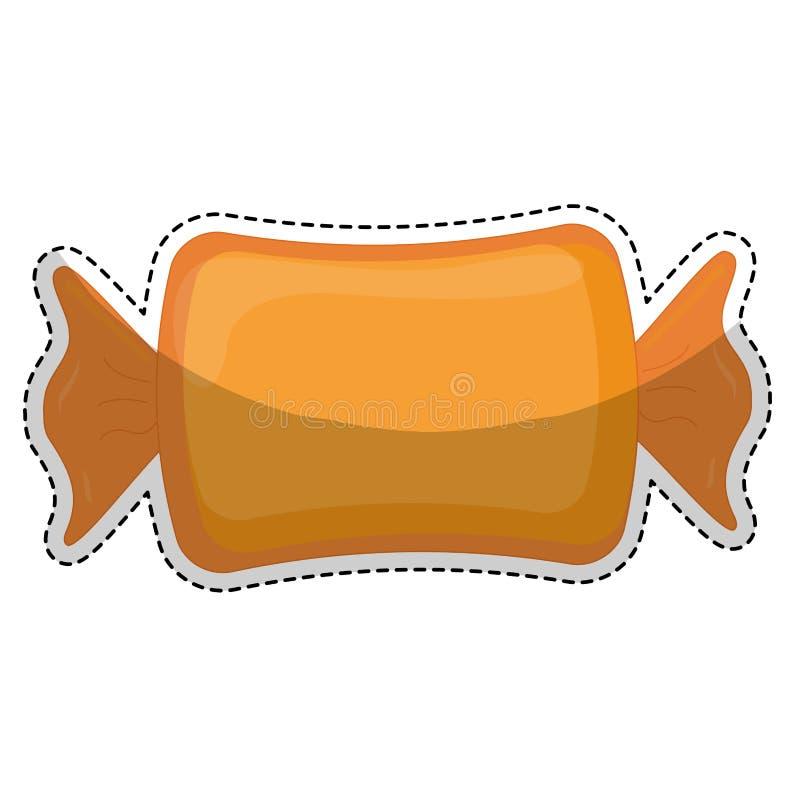 Download сладостный дизайн конфеты иллюстрация вектора. иллюстрации насчитывающей иллюстрация - 81802468