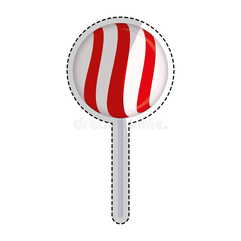 Download сладостный дизайн конфеты иллюстрация вектора. иллюстрации насчитывающей обслуживание - 81802547