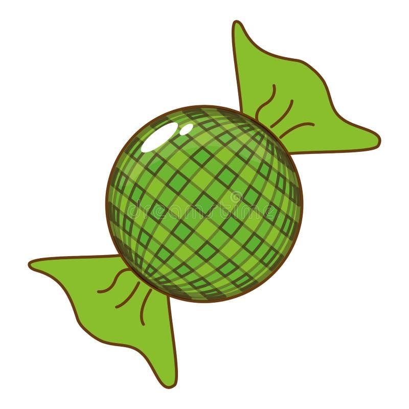 Download сладостный дизайн конфеты иллюстрация вектора. иллюстрации насчитывающей помадки - 81802697