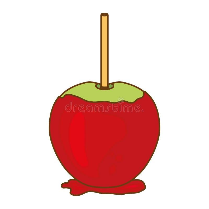 Download сладостный дизайн конфеты иллюстрация вектора. иллюстрации насчитывающей вектор - 81802805