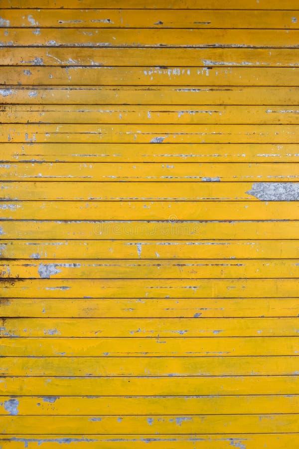 слепой желтый цвет стоковое изображение rf