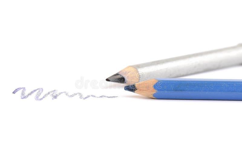 сделайте карандаши вверх стоковые фото