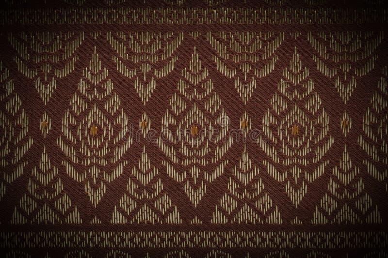 Сделайте по образцу предпосылку текстуры/текстуру картины/текстуру картины Silk предпосылки стоковые изображения rf