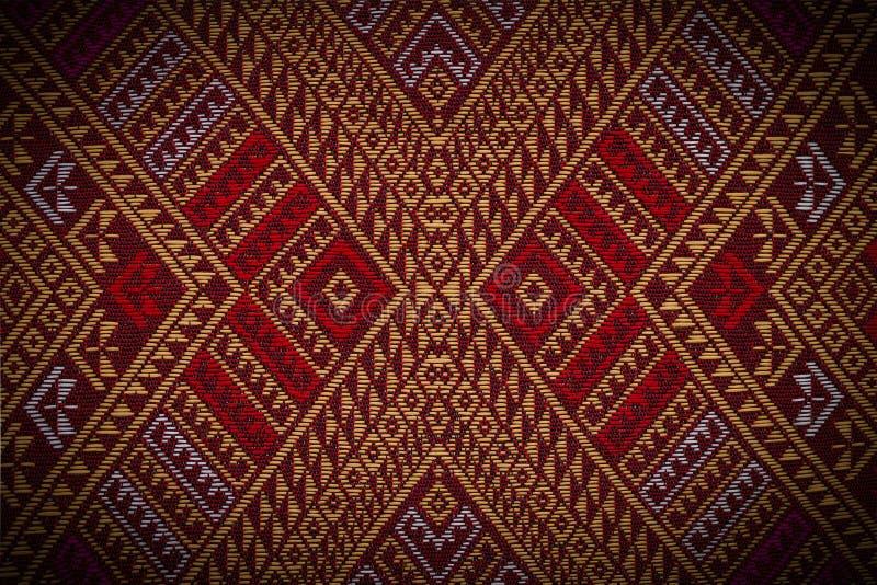 Сделайте по образцу предпосылку текстуры/текстуру картины/текстуру картины Silk предпосылки стоковое фото