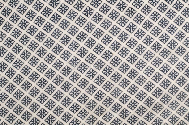 Сделанная по образцу ткань стоковое изображение
