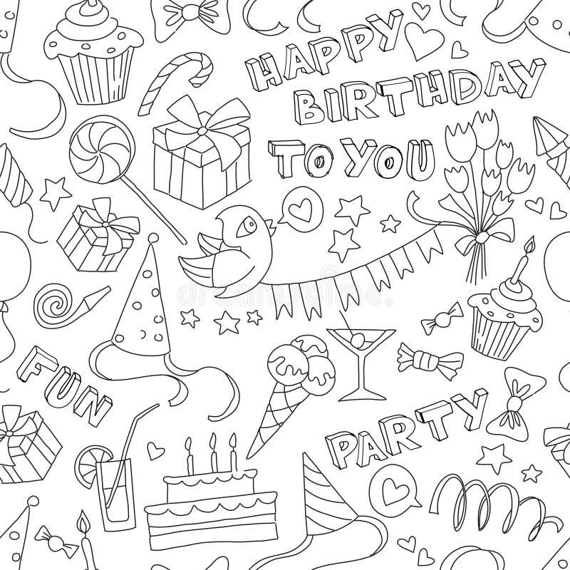 обложка для открытки с днем рождения черно белая особенности ухода, экстерьер